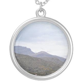 Lady of the Mountain Alamogordo New Mexico Necklaces