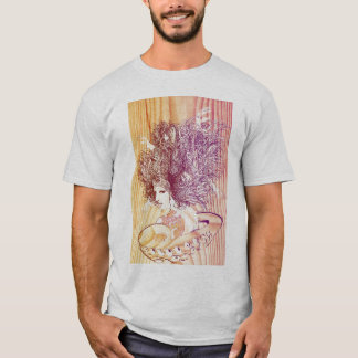 Lady of the sea T-Shirt