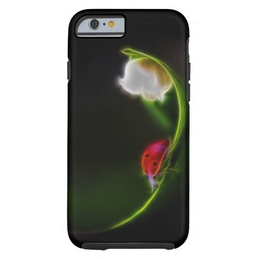 Lady of the Valley iPhone 6 Case