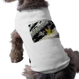 Lady on Wool T-Shirt