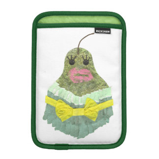 Lady Pear I-Pad Mini Sleeve
