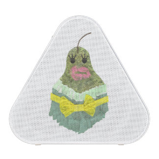 Lady Pear Pieladium Speaker