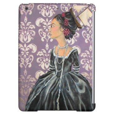Lady Penelope Chic iPad Mini Case