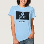 Lady Pirate T-Shirt