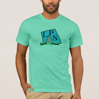 lady poker sharks T-Shirt