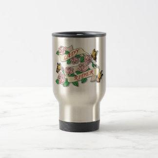 Lady Rider Travel Mug