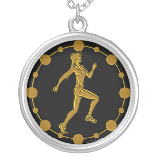 Lady Runner Necklace