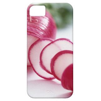 Lady Salad iPhone SE/5/5s Case