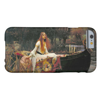 Lady Shalott 1888 Barely There iPhone 6 Case