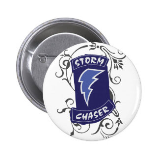 Lady Storm Chaser Pins