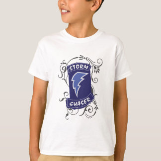 Lady Storm Chaser T-Shirt