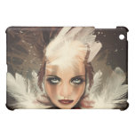 LADY SWAN CASE FOR THE iPad MINI