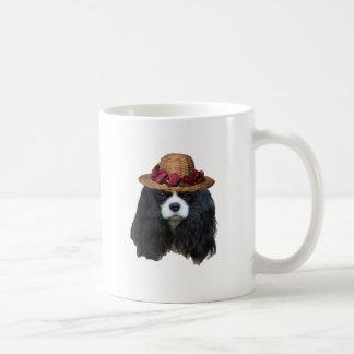 Lady Tansy Coffee Mug