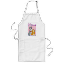 Lady & the Tramp Long Apron