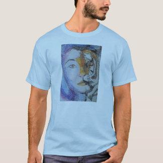 LADY TIGER BASIC T-Shirt