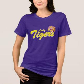 Lady Tigers Jersey T-Shirt