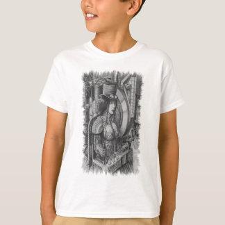 Lady Time T-Shirt