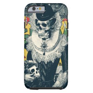 Lady Tough iPhone 6 Case