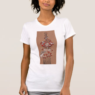 Lady Valentine T-shirt