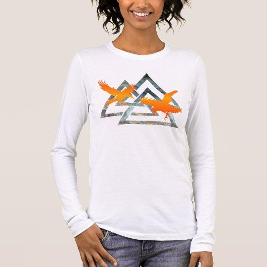 Lady Viking Shirt