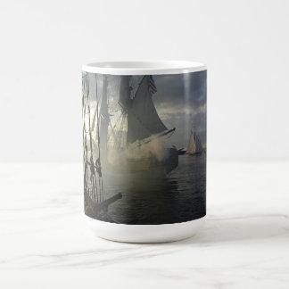 Lady Washington Coffee Mug