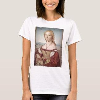 Lady with a Unicorn T-Shirt
