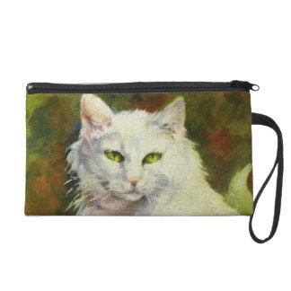 """""""Lady"""" Wristlet Bag"""