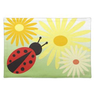 ladybird American MoJo Placemats