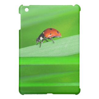 Ladybird Case For The iPad Mini
