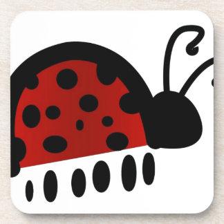 Ladybird Coaster