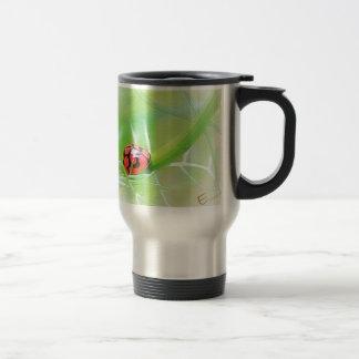 Ladybird Gifts Travel Mug