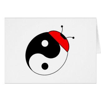 ladybird harmonized card