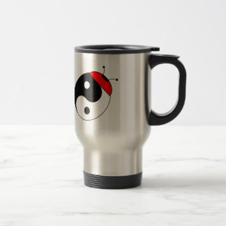 ladybird harmonized travel mug