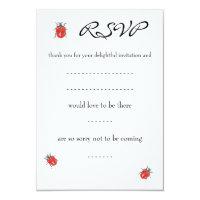 Ladybird/Ladybug Reply card (<em>$1.91</em>)