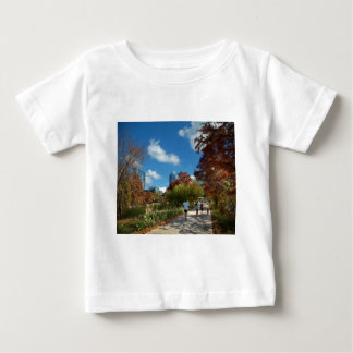 Ladybird Lake Butler Running Trail - Austin, Texas Baby T-Shirt