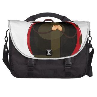 ladybird laptop messenger bag