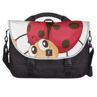 ladybird laptop commuter bag