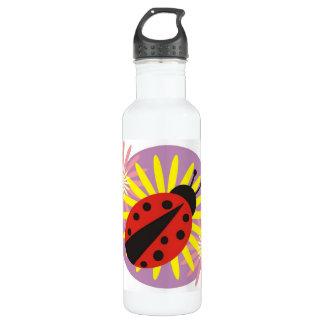 ladybird Liberty Bottle