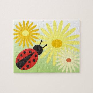 ladybird Puzzle