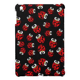 Ladybirds iPad Mini Case