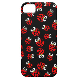 Ladybirds iPhone Case