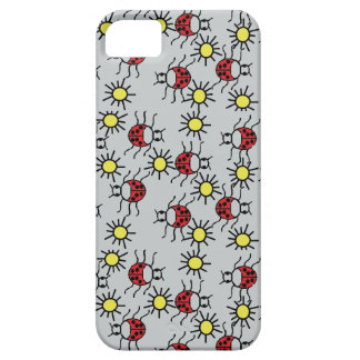 Ladybirds iPhone SE/5/5s Case