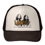 LadyBoy Hat