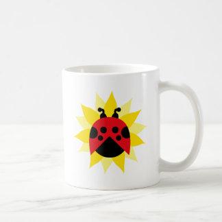 ladybug7 coffee mugs