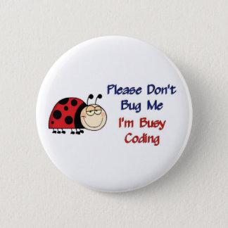Ladybug-2 Medical Coder Button
