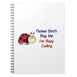 Ladybug-2 Medical Coder Notebook