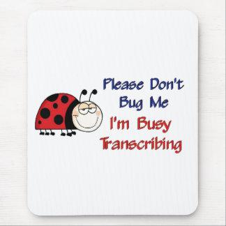 Ladybug-2 MT Mouse Pad