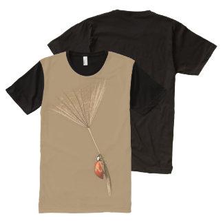 Ladybug All-Over-Print T-Shirt