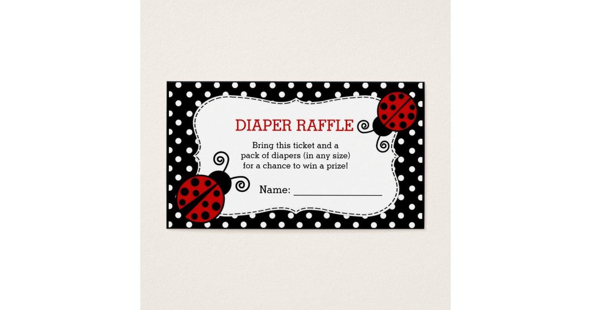 Ladybug Baby Shower Gifts on Zazzle