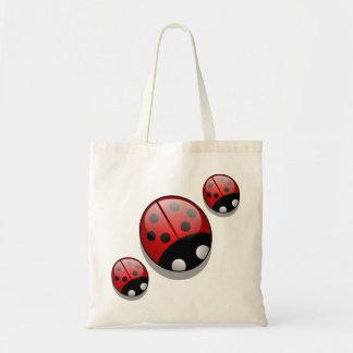 Ladybug Bags